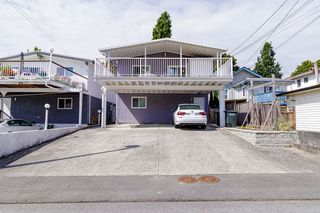 Photo 24: 4052 PENDER Street in Burnaby: Willingdon Heights House for sale (Burnaby North)  : MLS®# R2492436