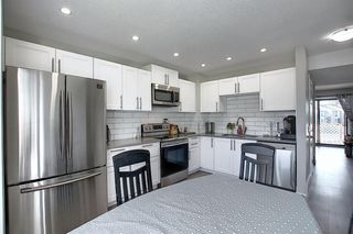 Photo 1: 901 700 ALLEN Street SE: Airdrie Row/Townhouse for sale : MLS®# A1029261
