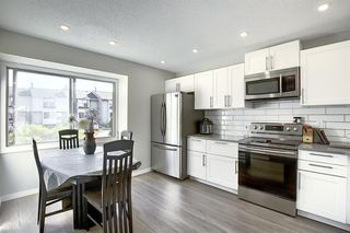 Photo 8: 901 700 ALLEN Street SE: Airdrie Row/Townhouse for sale : MLS®# A1029261