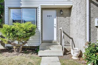 Photo 4: 901 700 ALLEN Street SE: Airdrie Row/Townhouse for sale : MLS®# A1029261