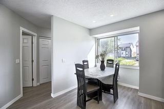 Photo 7: 901 700 ALLEN Street SE: Airdrie Row/Townhouse for sale : MLS®# A1029261