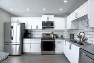 Photo 5: 901 700 ALLEN Street SE: Airdrie Row/Townhouse for sale : MLS®# A1029261
