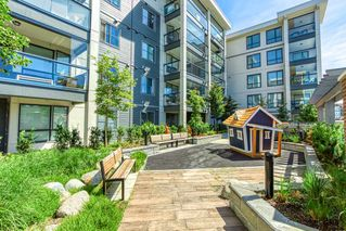 """Photo 19: 304 5638 201A Street in Langley: Langley City Condo for sale in """"THE CIVIC BY CREADA DEVELOPMENTS"""" : MLS®# R2495146"""