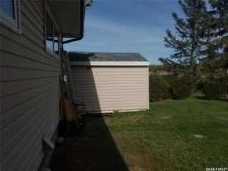 Photo 32: 506 Chipman Street in Luseland: Residential for sale : MLS®# SK827709