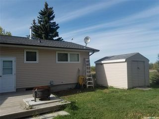 Photo 35: 506 Chipman Street in Luseland: Residential for sale : MLS®# SK827709
