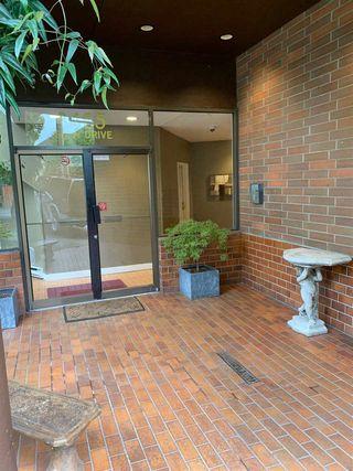 Photo 23: 209 3465 GLEN Drive in Vancouver: Fraser VE Condo for sale (Vancouver East)  : MLS®# R2503013