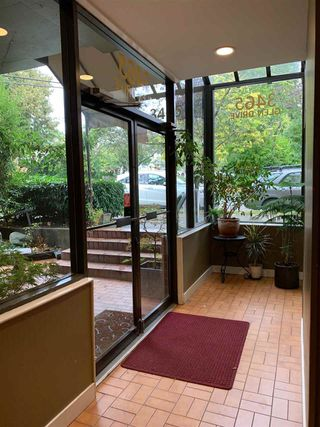 Photo 25: 209 3465 GLEN Drive in Vancouver: Fraser VE Condo for sale (Vancouver East)  : MLS®# R2503013