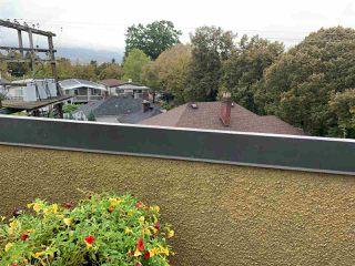 Photo 26: 209 3465 GLEN Drive in Vancouver: Fraser VE Condo for sale (Vancouver East)  : MLS®# R2503013