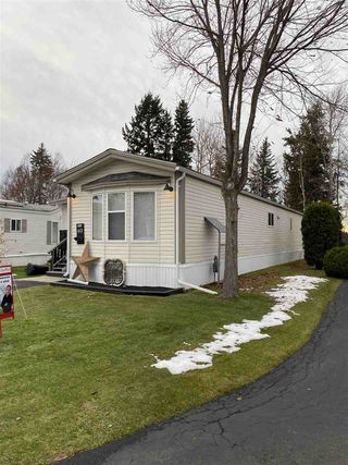 Photo 23: 49 1000 INVERNESS Road in Prince George: Aberdeen PG Manufactured Home for sale (PG City North (Zone 73))  : MLS®# R2513577
