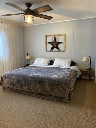 Photo 15: 49 1000 INVERNESS Road in Prince George: Aberdeen PG Manufactured Home for sale (PG City North (Zone 73))  : MLS®# R2513577