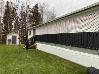 Photo 24: 49 1000 INVERNESS Road in Prince George: Aberdeen PG Manufactured Home for sale (PG City North (Zone 73))  : MLS®# R2513577