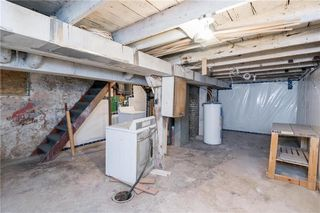 Photo 36: 277 Toronto Street in Winnipeg: West End Residential for sale (5A)  : MLS®# 202027196