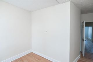 Photo 24: 277 Toronto Street in Winnipeg: West End Residential for sale (5A)  : MLS®# 202027196