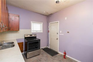 Photo 5: 277 Toronto Street in Winnipeg: West End Residential for sale (5A)  : MLS®# 202027196