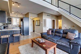 Photo 12: 506 10606 102 Avenue in Edmonton: Zone 12 Condo for sale : MLS®# E4222624