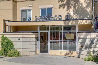 Photo 3: 506 10606 102 Avenue in Edmonton: Zone 12 Condo for sale : MLS®# E4222624