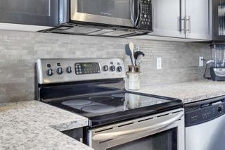 Photo 7: 506 10606 102 Avenue in Edmonton: Zone 12 Condo for sale : MLS®# E4222624