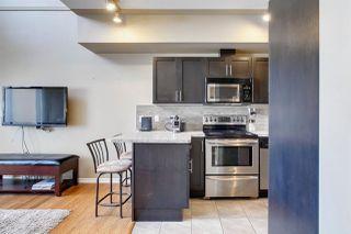 Photo 6: 506 10606 102 Avenue in Edmonton: Zone 12 Condo for sale : MLS®# E4222624