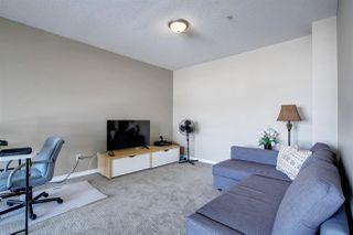 Photo 21: 506 10606 102 Avenue in Edmonton: Zone 12 Condo for sale : MLS®# E4222624