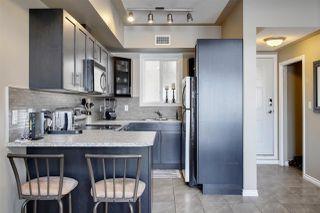 Photo 5: 506 10606 102 Avenue in Edmonton: Zone 12 Condo for sale : MLS®# E4222624