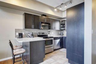 Photo 8: 506 10606 102 Avenue in Edmonton: Zone 12 Condo for sale : MLS®# E4222624