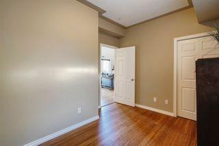 Photo 20: 506 10606 102 Avenue in Edmonton: Zone 12 Condo for sale : MLS®# E4222624
