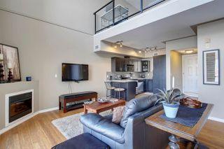 Photo 11: 506 10606 102 Avenue in Edmonton: Zone 12 Condo for sale : MLS®# E4222624