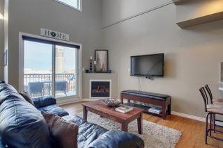 Photo 10: 506 10606 102 Avenue in Edmonton: Zone 12 Condo for sale : MLS®# E4222624
