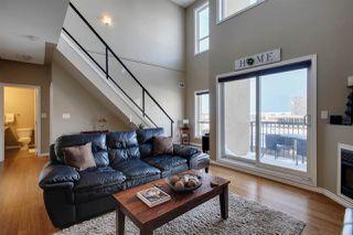 Photo 13: 506 10606 102 Avenue in Edmonton: Zone 12 Condo for sale : MLS®# E4222624