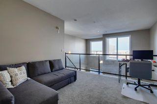 Photo 22: 506 10606 102 Avenue in Edmonton: Zone 12 Condo for sale : MLS®# E4222624