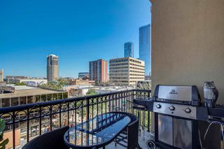 Photo 24: 506 10606 102 Avenue in Edmonton: Zone 12 Condo for sale : MLS®# E4222624