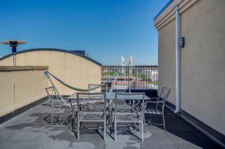 Photo 31: 506 10606 102 Avenue in Edmonton: Zone 12 Condo for sale : MLS®# E4222624