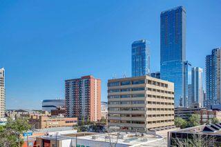 Photo 27: 506 10606 102 Avenue in Edmonton: Zone 12 Condo for sale : MLS®# E4222624