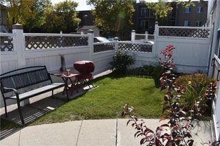 Photo 2: 29 710 Blantyre Avenue in Winnipeg: Valley Gardens Condominium for sale (3E)  : MLS®# 202100097