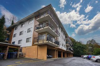 """Photo 20: 105 195 MARY Street in Port Moody: Port Moody Centre Condo for sale in """"Villa Marquis"""" : MLS®# R2526285"""