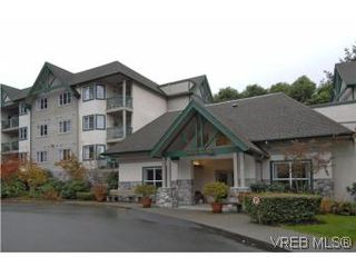 Photo 20: 202 290 Island Hwy in VICTORIA: VR View Royal Condo for sale (View Royal)  : MLS®# 519990