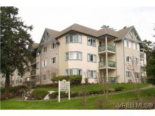 Photo 1: 202 290 Island Highway in VICTORIA: VR View Royal Condo Apartment for sale (View Royal)  : MLS®# 270086