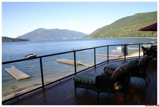 Photo 68: #5; 1249 Bernie Road in Sicamous: Waterfront Residential Detached for sale : MLS®# 10014956