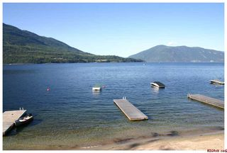 Photo 14: #5; 1249 Bernie Road in Sicamous: Waterfront Residential Detached for sale : MLS®# 10014956