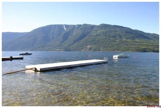 Photo 7: #5; 1249 Bernie Road in Sicamous: Waterfront Residential Detached for sale : MLS®# 10014956