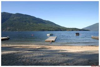 Photo 6: #5; 1249 Bernie Road in Sicamous: Waterfront Residential Detached for sale : MLS®# 10014956