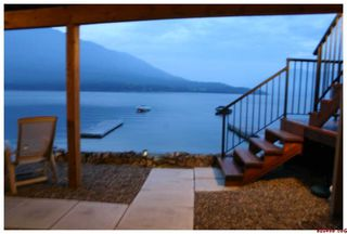 Photo 10: #5; 1249 Bernie Road in Sicamous: Waterfront Residential Detached for sale : MLS®# 10014956
