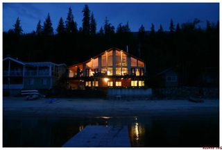 Photo 2: #5; 1249 Bernie Road in Sicamous: Waterfront Residential Detached for sale : MLS®# 10014956