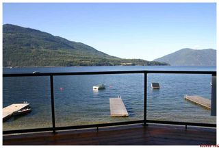 Photo 13: #5; 1249 Bernie Road in Sicamous: Waterfront Residential Detached for sale : MLS®# 10014956