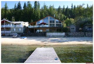 Photo 4: #5; 1249 Bernie Road in Sicamous: Waterfront Residential Detached for sale : MLS®# 10014956