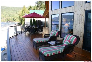 Photo 12: #5; 1249 Bernie Road in Sicamous: Waterfront Residential Detached for sale : MLS®# 10014956