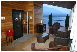 Photo 16: #5; 1249 Bernie Road in Sicamous: Waterfront Residential Detached for sale : MLS®# 10014956