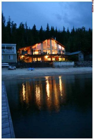 Photo 66: #5; 1249 Bernie Road in Sicamous: Waterfront Residential Detached for sale : MLS®# 10014956