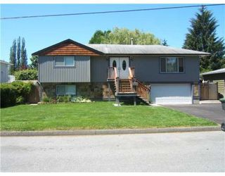 Photo 1: 3685 HAMILTON ST in Port Coquitlam: House for sale : MLS®# V840982