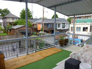 Photo 5: 328 E 19TH AV in Vancouver: Main House for sale (Vancouver East)  : MLS®# V900236
